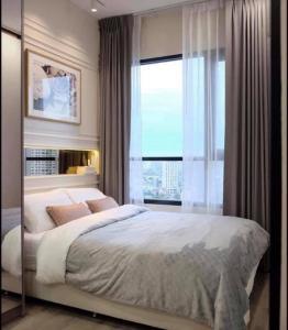 เช่าคอนโดเกษตรศาสตร์ รัชโยธิน : For Rent Knightsbridge Prime รัชโยธิน 1 Bed Plus ตกแต่งสวย @JST Property.