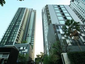 For RentCondoSukhumvit, Asoke, Thonglor : Line ID : @lovebkk (with @ too) Keene by Sansiri, near BTS Thonglor, ready to move in, 47 sqm, starting price 30000 baht