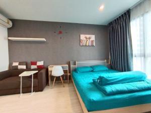 For RentCondoBangna, Lasalle, Bearing : For Rent - Ideo Mobi Sukhumvit Eastgate