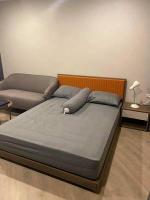 For RentCondoVipawadee, Don Mueang, Lak Si : 6882 | 🔥🔥 For rent, The Base, Saphan Mai. Size 28 sq m, 2nd floor #, near BTS Sai Yud station [[Urgent inquiry 093-6269352 @ add Line]]