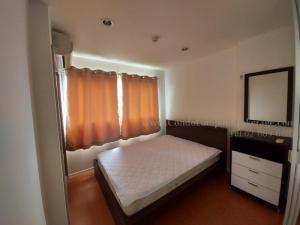 เช่าคอนโดนวมินทร์ รามอินทรา : ลุมพินี คอนโดทาวน์ รามอินทรา-ลาดปลาเค้า 1 ห้องนอน พื้นที่ทั้งหมด26.11 ชั้น07  ราคาเช่า (บาท/เดือน) 6,500฿