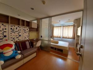 For RentCondoNawamin, Ramindra : Lumpini Condo Town Ramindra-Lat Pla Khao, 1 bedroom, total area 22.58, floor 04, rental price (baht / month) 7,000 ฿