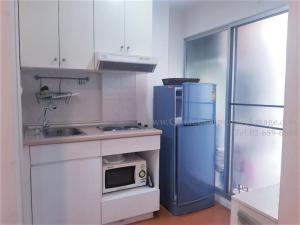 For RentCondoNawamin, Ramindra : Lumpini Condo Town Ramindra - Lat Pla Khao, 1 bedroom, total area 22.8, floor 03, rental price (baht / month) 7,000 ฿