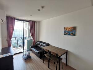 For RentCondoOnnut, Udomsuk : Condo Artemis Sukhumvit 77 ASK3 48 ✔ 1 bedroom 1 bathroom ✔ Near BTS On Nut (900 meters)