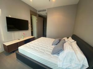 For RentCondoRama9, RCA, Petchaburi : (For rent) The Esse at Singha complex