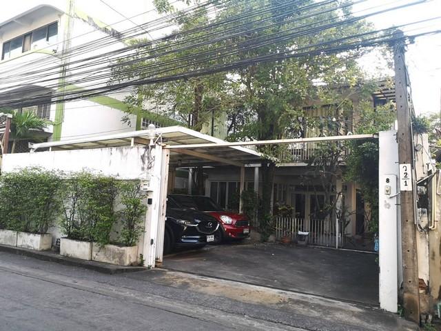For RentHouseRama3 (Riverside),Satupadit : 2 storey detached house for rent, Chan - Sathupradit road, near expressway