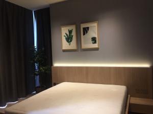 For RentCondoSilom, Saladaeng, Bangrak : Ashton Silom For rent 1 Bedroom 20,000ห้องใหม่พร้อมให้เข้าอยู่