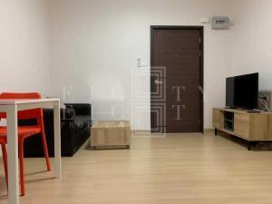 For RentCondoRama9, RCA, Petchaburi : For Rent Supalai Veranda Rama 9 (38 sqm.)