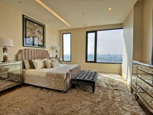For SaleCondoLadprao, Central Ladprao : TG01-0471 Condo for sale Equinox Phahol-Vipha