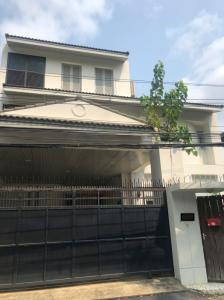 For RentHouseSathorn, Narathiwat : A.N  House for Rent 3 floors, 3 bedrooms, 3 bathrooms, Sathorn Yen Akat,Chong Nonsi,Yannawa