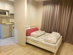 For SaleCondoOnnut, Udomsuk : !! Beautiful room, condo for sale Ideo Mobi Sukhumvit (Ideo Mobi Sukhumvit) near BTS On Nut