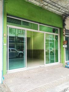 For RentShophouseBangbuathong, Sainoi : Commercial Building for rent Buathongthani Project Bangbuathong Nonthaburi