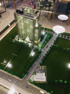 ขายดาวน์คอนโดแจ้งวัฒนะ เมืองทอง : เจ้าของขายเอง ขายดาว +จอง 50,000 ขนาด34 .5ตรม. เดือน LPN แจ้งวัฒนะ – ปากเกร็ด station ห้อง A2135 ชั้น21  ส่วนลด สูงสุด