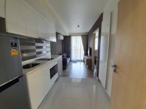 For RentCondoRatchadapisek, Huaikwang, Suttisan : condo for Rent Maestro 03 Ratchada – Rama 9 1 bed 1 bath near MRT Rama9