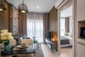 For RentCondoSathorn, Narathiwat : Luxury Design - Knightsbridge Prime Sathorn