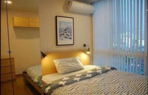 For RentCondoRatchadapisek, Huaikwang, Suttisan : 6885 | 🔥🔥 For rent, Humble Living @ Chintawet. Size 30 sqm., 6th floor #, near MRT Sutthisan [[Urgent inquiry 093-6269352 @ add Line]]