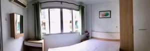 For RentCondoNawamin, Ramindra : Condo for rent, Lumpini Ville Ramindra, Laksi, near bts, Phra Si Temple