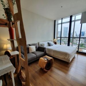 For RentCondoSukhumvit, Asoke, Thonglor : For Rent Park24 Luxury Condominium  16,000 Baht