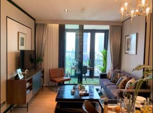 For RentCondoSukhumvit, Asoke, Thonglor : For Rent: Very Nice Room @ Beatniq Sukhumvit 32 Closed to BTS Thonglor