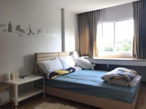 For RentCondoOnnut, Udomsuk : Residence Sukhumvit 52 Room for rent