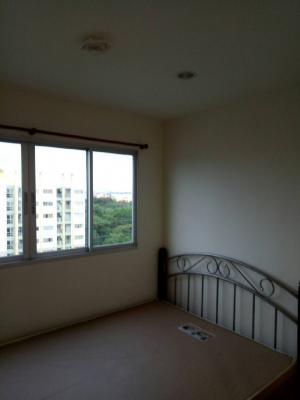 For RentCondoRamkhamhaeng Nida, Seri Thai : For rent Lumpini Nida Serithai 1 Floor 8 Rent 5000 ฿