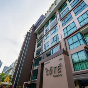 For RentCondoSukhumvit, Asoke, Thonglor : Line ID: @lovebkk (with @ too) Le Cote Thonglor 8 ready to move in, 33 sqm, starting price 22000 baht