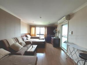 For RentCondoRama3 (Riverside),Satupadit : Lumpini Place Narathiwat-Chaopraya Studio, total area 30.31, floor 14, rental price (baht / month) 8,000 ฿