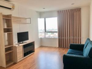 For RentCondoRathburana, Suksawat : Lumpini Place Suksawat-Rama 2, 1 bedroom, total area 40.66, 17th floor, rental price (baht / month) 10,000 ฿