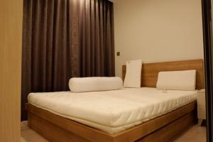For RentCondoSukhumvit, Asoke, Thonglor : For rent M Thonglor, beautiful room, price only 17k !!