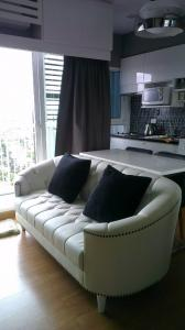 For RentCondoThaphra, Wutthakat : Condo for rent The Parkland Grand Taksin fully furnished (Confirm again when visit).