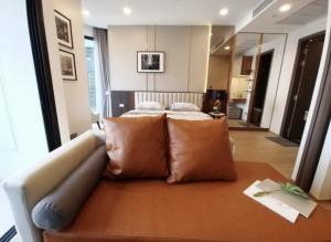 For RentCondoSiam Paragon ,Chulalongkorn,Samyan : ด่วนให้เช่า Ashton Chula-Silom ห้องสวย วิวดี  แต่งครบ พร้อมอยู่ 095-249-7892 / 082-459-4297