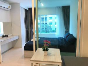 For RentCondoSamrong, Samut Prakan : Condo for rent: Aspire Erawan * next to BTS Erawan