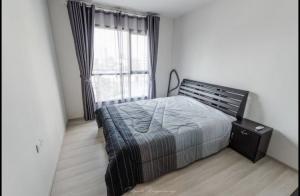 เช่าคอนโดอ่อนนุช อุดมสุข : For Rent Life Sukhumvit 48 (1 ห้องนอน) เฟอร์นิเจอร์ เครื่องใช้ไฟฟ้าครบ @JST Property.