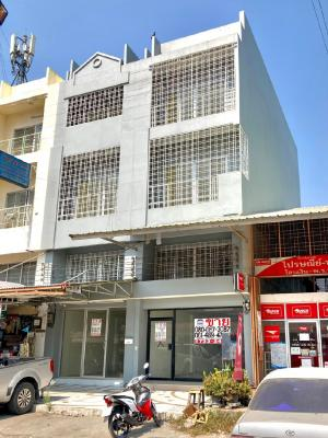 For SaleShophouseNawamin, Ramindra : 2 commercial buildings for sale, good location