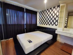เช่าคอนโดสะพานควาย จตุจักร : ลุมพินี เพลส พหล-สะพานควาย  1 ห้องนอน พื้นที่ทั้งหมด35.29 ชั้น14  ราคาเช่า (บาท/เดือน) 12,000฿