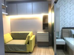 For RentCondoChengwatana, Muangthong : 7000 / month, ready to move in immediately. Beautiful room, built in whole room Furniture + appliances, free, free parking, central fee, condo