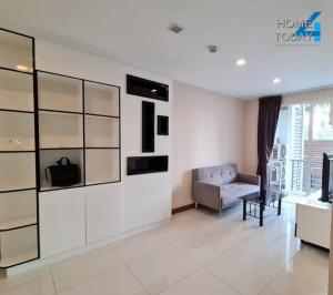 For RentCondoLadkrabang, Suwannaphum Airport : Urgent rent, Air Link Residence Condo, beautiful room, wide, complete appliances