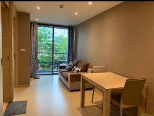 For RentCondoSilom, Saladaeng, Bangrak : for rent Klass silom 1 bed