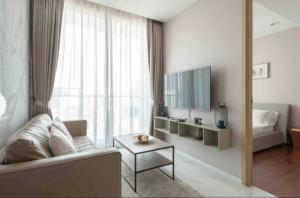 เช่าคอนโดนานา : ให้เช่าด่วน 2ห้องนอนชั้นสูง Hyde11 68 ตรม