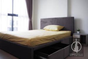 For RentCondoRama9, RCA, Petchaburi : For rent Rise Rama 9 Ready to move in