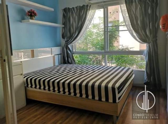 For RentCondoLadprao101, The Mall Bang Kapi : For rent Plum Condo Ladprao 101 Ready to move in