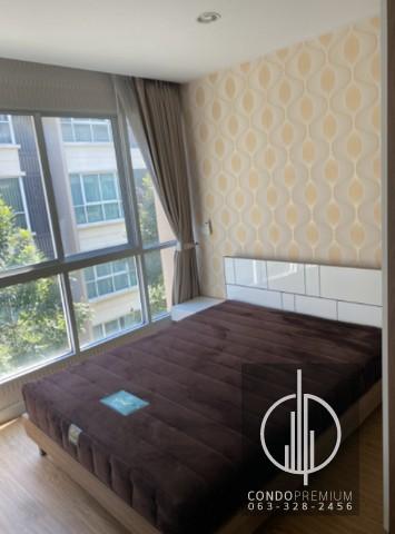 For RentCondoLadprao101, The Mall Bang Kapi : For rent HAPPY CONDO Ladprao 101 Ready to move in