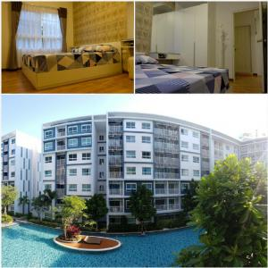 For RentCondoHua Hin, Prachuap Khiri Khan, Pran Buri : The Trust Condo Hua Hin