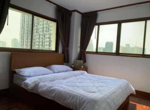 For RentCondoSukhumvit, Asoke, Thonglor : For rent Thonglor Tower 2 bedrooms Fully furnished