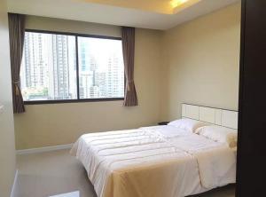 For RentCondoWitthayu,Ploenchit  ,Langsuan : Condo for rent, Happy Park Ploenchit, 2 bedrooms, size 60.21 sqm., 14th floor