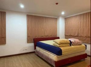 For RentCondoRatchadapisek, Huaikwang, Suttisan : Condo for rent in Klang Krung Resort Soi Ratchadaphisek 7. Room size 51 square meters 1 bedroom