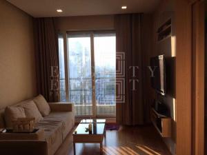 For RentCondoRama9, RCA, Petchaburi : For Rent The Address Asoke (45 sqm.)