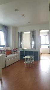 For RentCondoOnnut, Udomsuk : TG01-0498 Condo for rent, Lumpini Ville Sukhumvit 77, near BTS-On Nut 800 meters.