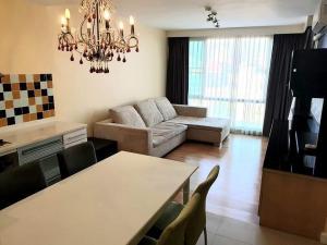For RentCondoRama9, RCA, Petchaburi : VERANDAH RESIDENCE FOR RENT size 74 sq.m