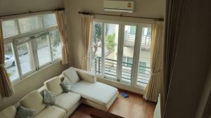 For RentHouseKaset Nawamin,Ladplakao : Townhouse for rent Casa City Nuanchan 2 (CASA City Nuanchan 2)